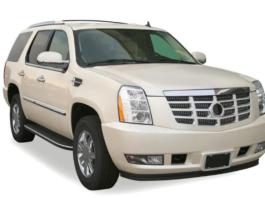 Cadillac XT4 vs Lincoln MKC 2019