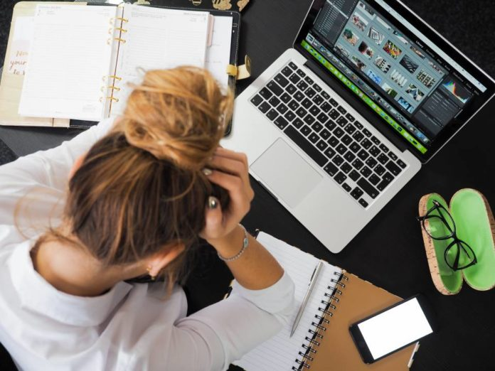 Stress-Negosentro
