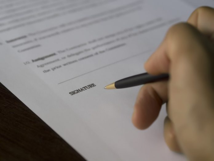 Common Contract Management Mistakes You Need to Avoid Government Contract Financing-Negosentro