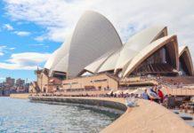 Sydney-Negosentro