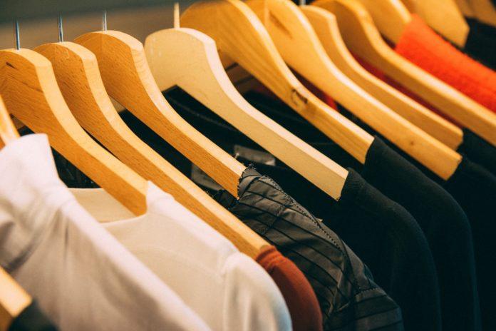 shirt styling
