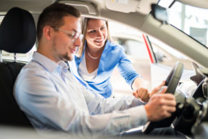 Why Work with an Auto Broker automitive BDC