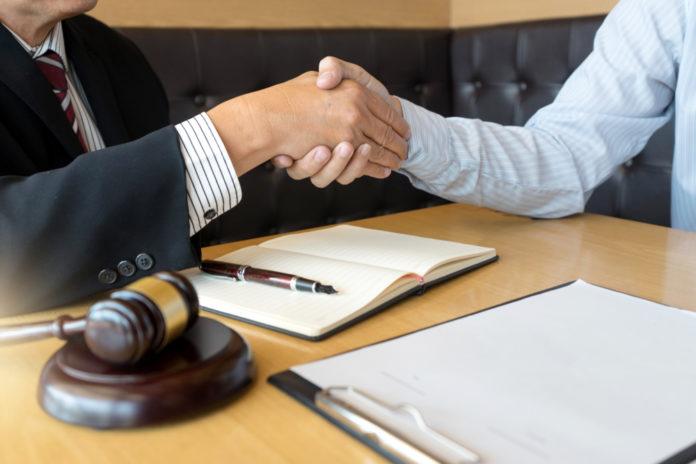 DWI Attorney