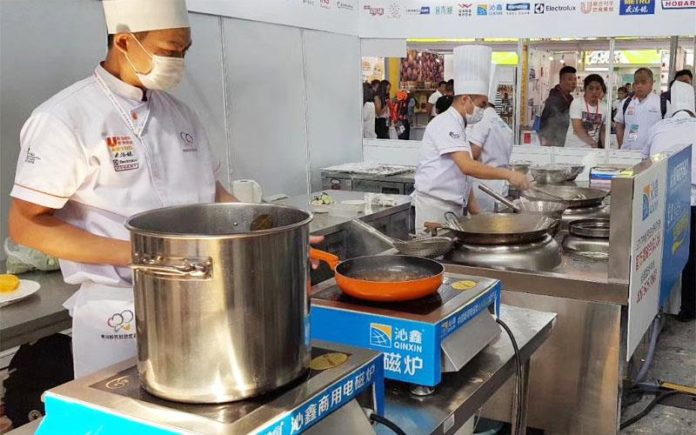 What Piece of Foodservice Equipment Best Induction Stove for your Catering Business 1