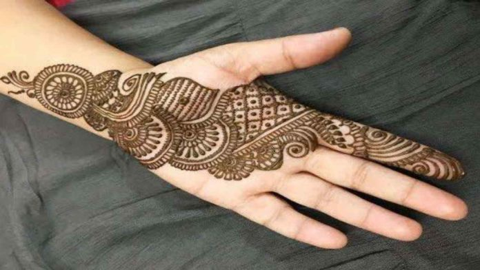 Bridal Mehendi Designs You Will Instantly Fall In Love With