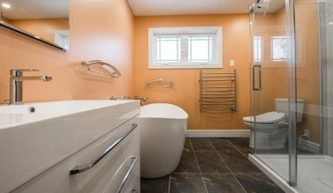 Small Bathrooms Benefits You Get by Remodeling Your Bathroom 2020-Negosentro