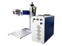 Fiber Laser Engrave