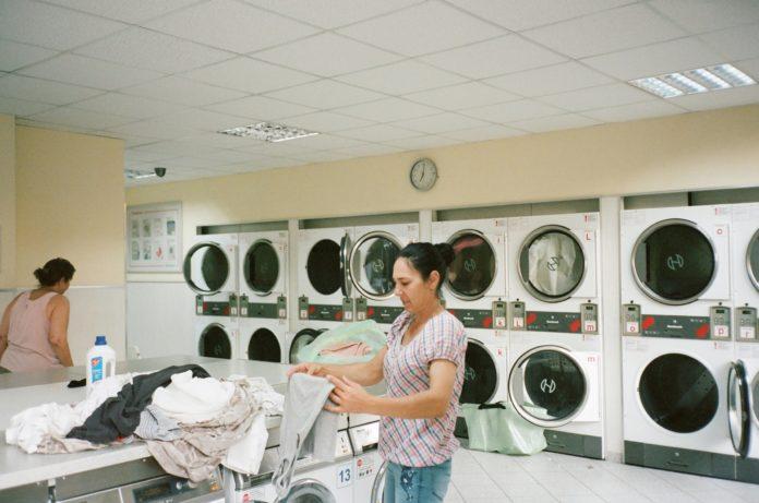 High Efficiency Detergent