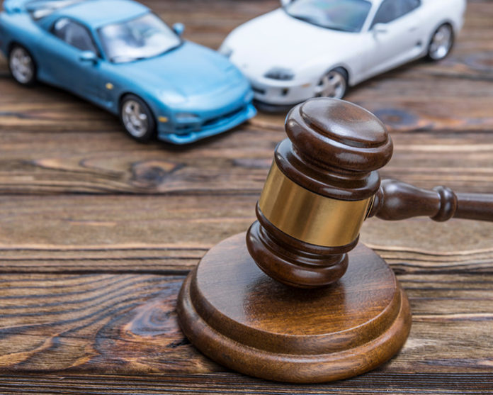 Uber and Lyft Accidents Car Accident Lawyer