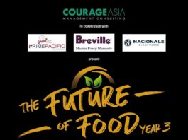 FUTURE OF FOOD 3: TOP MENU MASTERS FOODSERVICE CONFERENCE 2020
