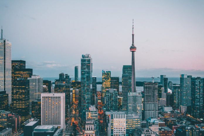 Futurpreneur Canada is helping tech startups thrive Traveling to Canada