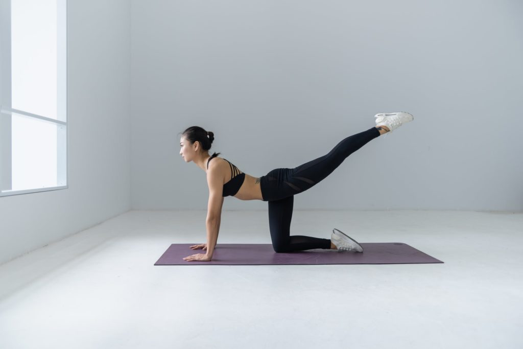 5 Ways to Get Exercise from Home