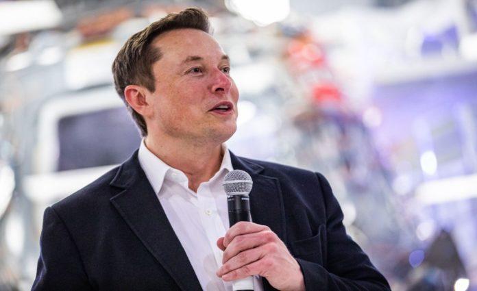 elon musk - Start-up Billionaires