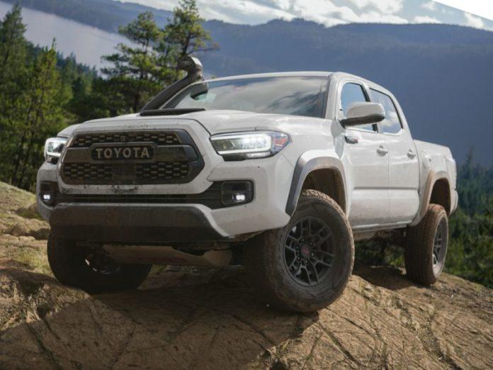 Living the High Life Career Options for Truck Lovers Toyota Trucks
