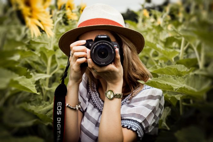 photographer friend