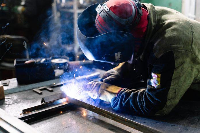 Safety Welding