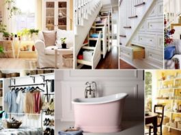 Storage Solutions that Maximize Space in Your New Home 2020 - Negosentro