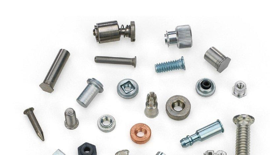 Self-Clinching Fasteners