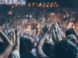 increasing church attendance