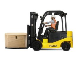Forklifts - Whether to Buy or Rent for Your Business