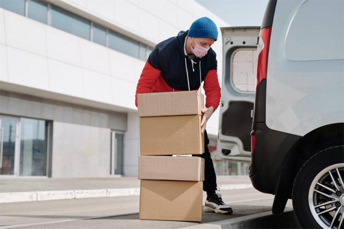 Logistic Management - Negosentro