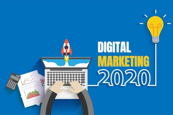 New things in digital marketing