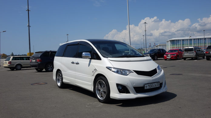Picking Best Japanese Vehicles for Sale