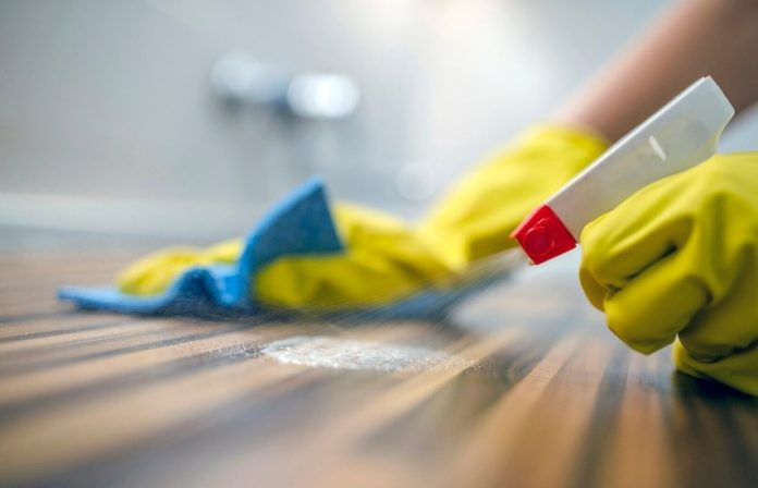 Cleaning Surface Steps To Run A House Cleaning Business As Professional Cleaners - Negosentro