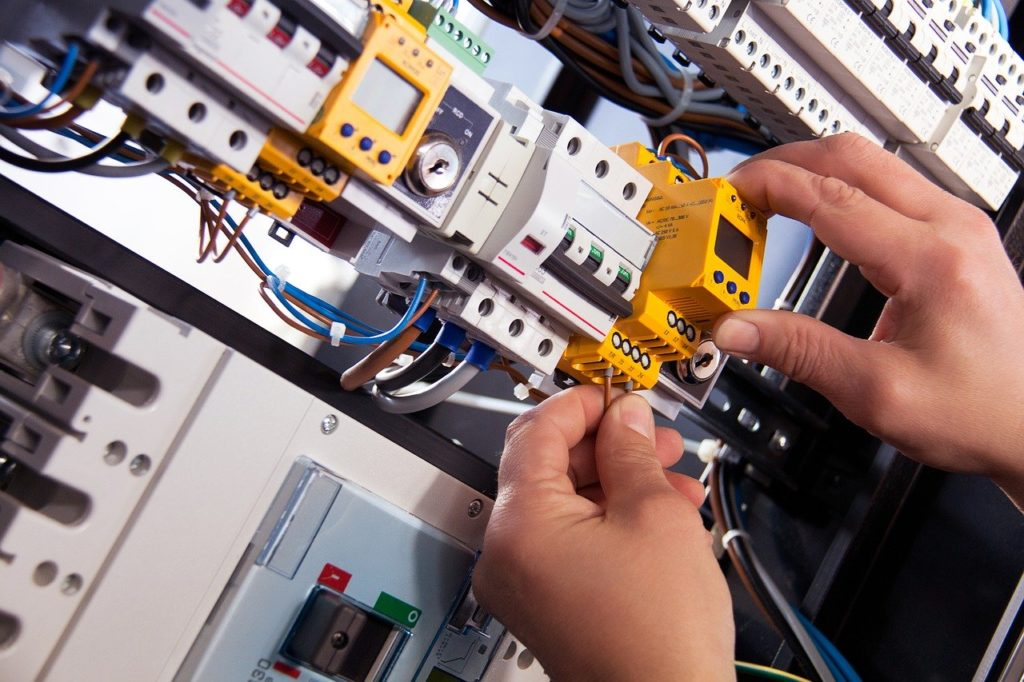 best electrical contractors