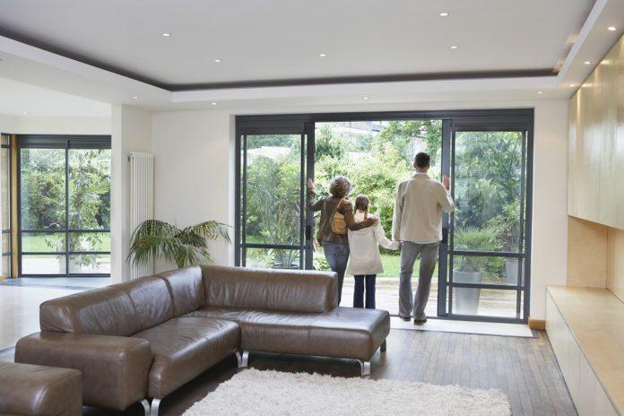Aluminium Sliding Doors for your Home