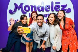 Mondelez Philippines Best Place to Work For
