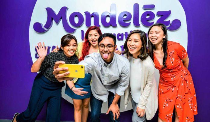 Mondelez Philippines Best Place to Work For