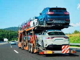 Save Money & Time On Car Transportation
