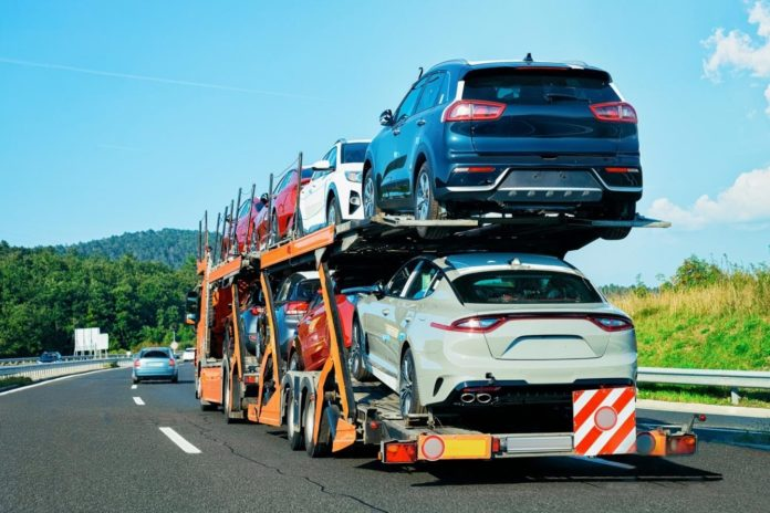 Save Money & Time On Car Transportation