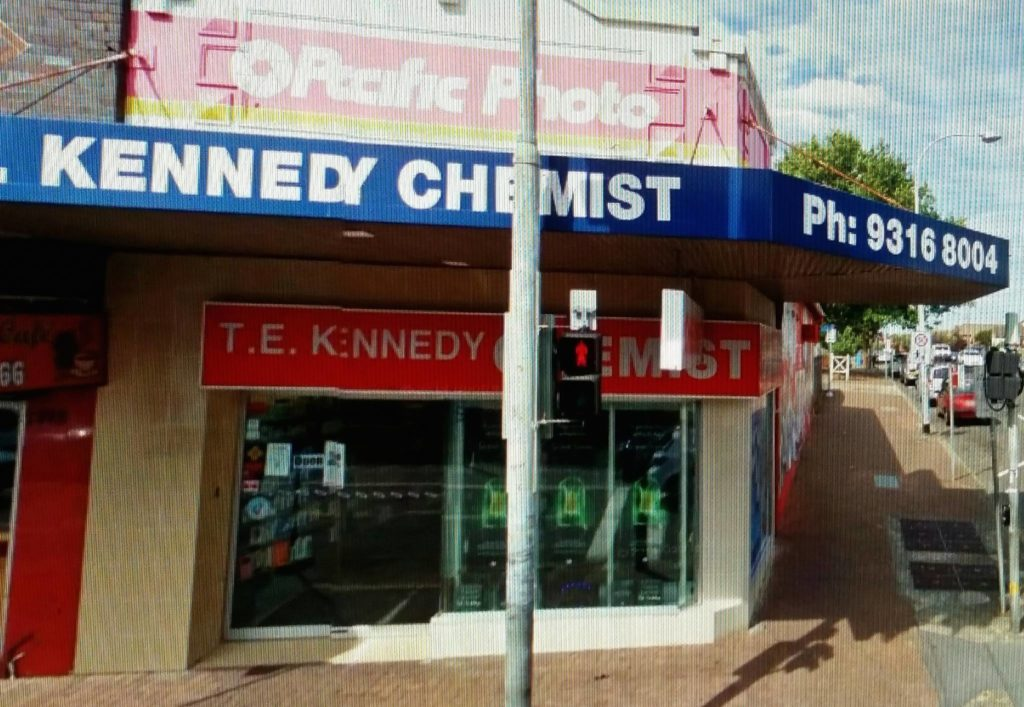 kennedys pharmacy