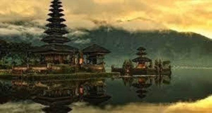 Bali – the land of Gods