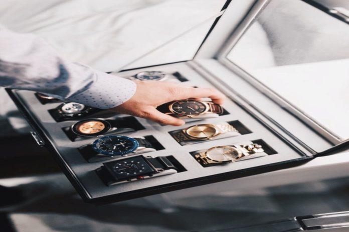 New Luxury Watches By BVLGARI