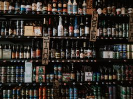 6 Reasons Why You Should Never Run Out of Alcohol