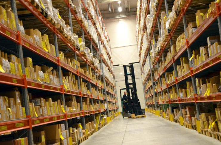 A Closer Look At Inventory Management