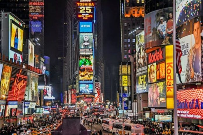 Do Advertising Billboards Work? Big Advertising