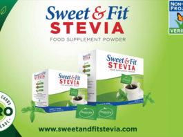 Stevia Sweetener - Negosentro