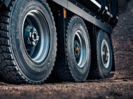 The Longevity of Truck Tires