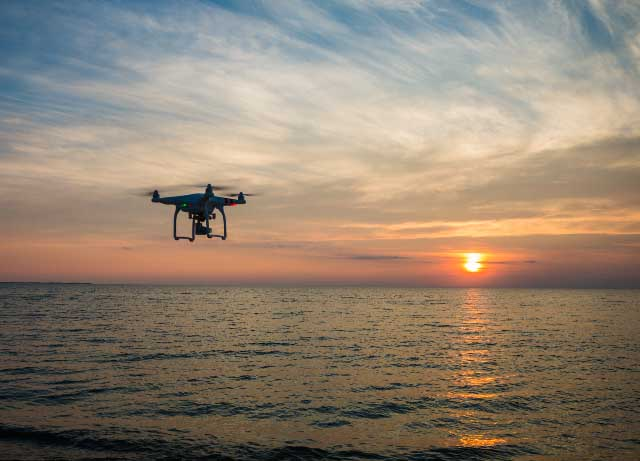 Everything You Need to Know About Drone Inspections in the Energy Sector is Here