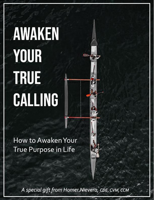 Awaken Your Calling Ebook