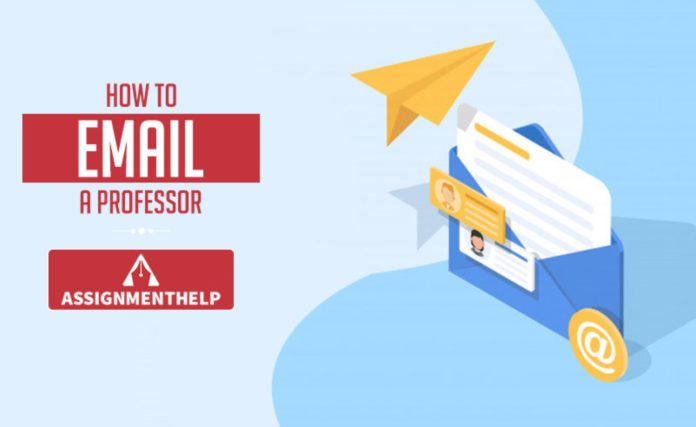 How-to-Email-a-Professor