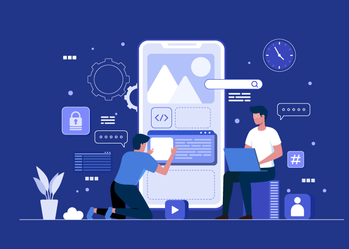 Mobile Application Development1