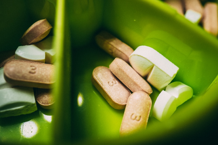 Why You May Want to Start a Dietary Supplement Brand
