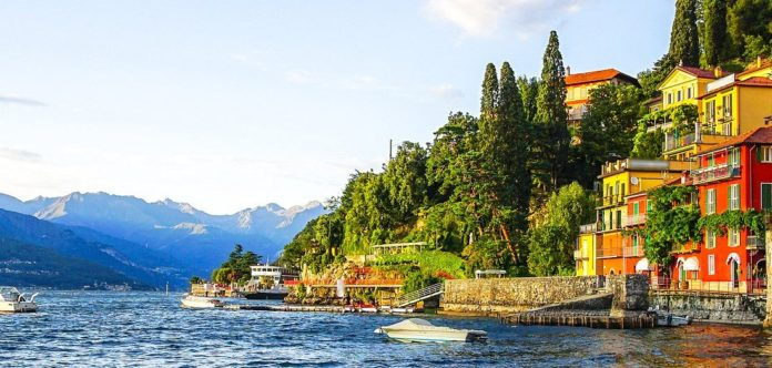Want To Rent A Villa At Lake Como