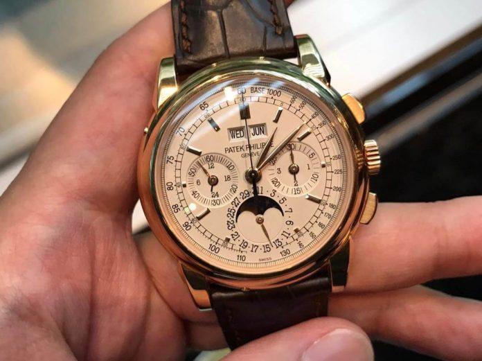 6 Patek Philippe Watches