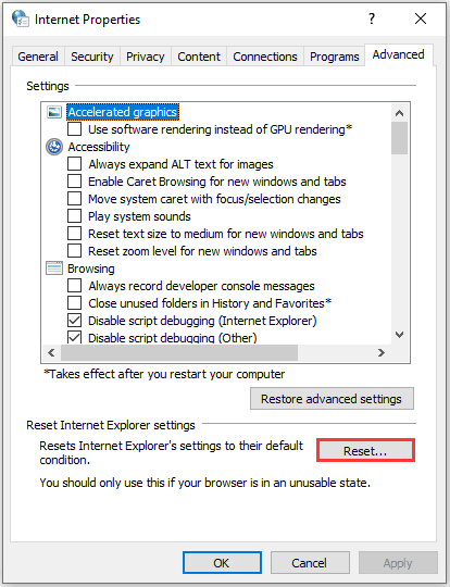 Fixing Origin Online Login